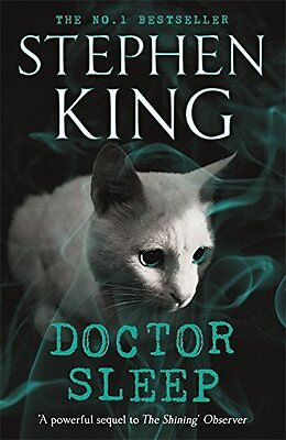 Doctor Sleep (Shining Book 2),New Condition