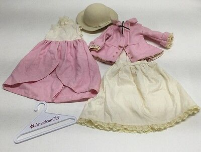 American Girl Elizabeth's Riding Outfit - Very Good Condition