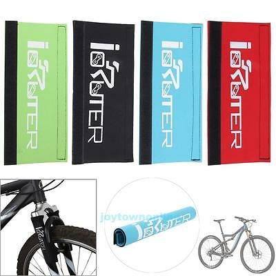 Cycling Bike Bicycle Chainstay Frame Protector Cover Chain Stay Guard Rear Guard
