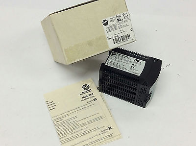 Allen Bradley 1606-XLP100E DC Power Supply