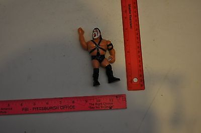 Demolition Ax & Smash Lot Hasbro Vintage Wrestling Figure WWE