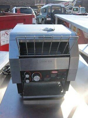 Hatco Toast-Qwik Commercial Electric Conveyor Toaster TQ-400H