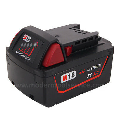 18V *NEW* battery replacement for Fromm P327 N5.4330 strapping tool Signode p327