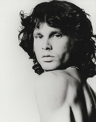 Jim Morrison - Doors - Rock Band Music 8X10 Glossy High Quality Photo Picture #3