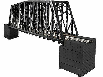 Lionel 6-82110 O Extended Truss Bridge