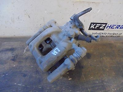 Bremssattel Links Hinten Skoda Superb II 3T 38 1.6TDi 77kW CAY CAYC 129953