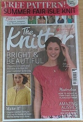 The Knitter Magazine - Issue 84