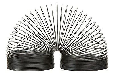The Original Slinky Brand Metal Slinky Walking Spring Toy Giant Fast Made In USA