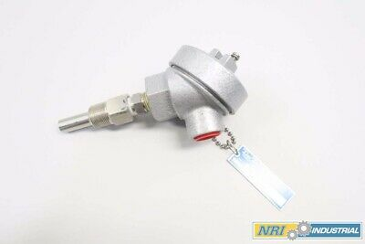 New Temtex 2661Ju-040-117Sr1.5 Thermocouple Temperature Probe Sensor D553572