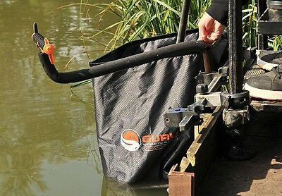 Guru 3m Carp Match Keepnet NEW Coarse Match Fishing Commercial Fishery Keepnet