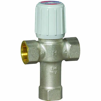 "Honeywell AM100C-1LF 1/2"" NPT Mixing Valves"