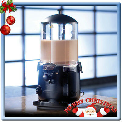 Chocofairy 10L electric Hot Chocolate Dispenser Bain Marie coffee Mixer ETL CE