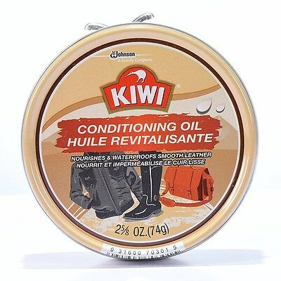 Kiwi Conditioning Oil 2-5/8 oz.