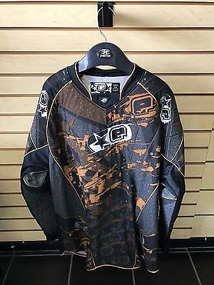 Planet Eclipse EVX Jersey Aztec Size: XL