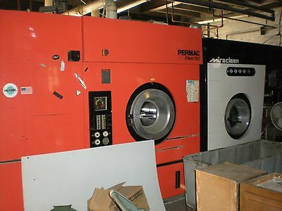 Dry Cleaning Machine Miraclean