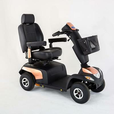 NEW Electric Mobility Scooter with ASR Pegasus Metro INVACARE