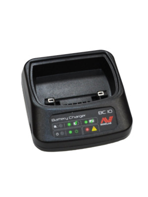 Minelab BS10 Battery Charger