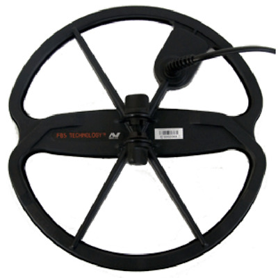 Minelab 11 inch FBS Metal Detector Coil