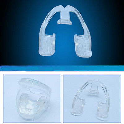 2017 Health Care Straight Teeth Braces System Orthodontic Anti-Molar Retainer