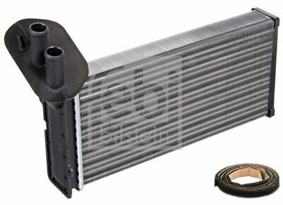 FEBI 15914 Heat Exchanger  interior heating