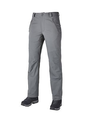 Berghaus Womens Ortler Waterproof Pants - Regular Leg - Coal