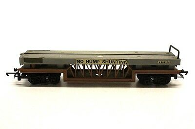 Triang No Hump Shunting Flat Bed Freight Wagon Collectable OO Rolling Stock N6