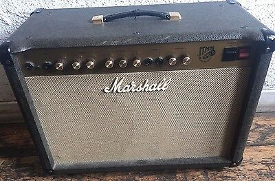 Marshall JTM30 2x10 Electric Guitar Amp Made In England