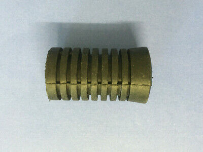 Gear Change Lever / Pedal Rubbers Honda type Push on Style