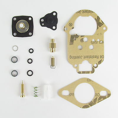*Special Offer *Genuine Weber 34 ICH ICT carburettor service kit       93019.505