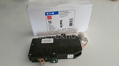Eaton Cutler Hammer 15 Amp Type CH Combination AFCI, Circuit Breaker CHFCAF115