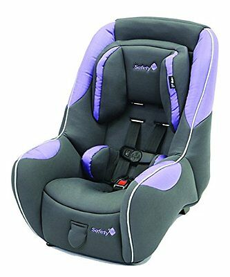 Safety 1st Safe Guide 65 Convertible Car Seat - Lavender ~ Canada Certified ~