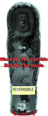 Mummy, Reversible, Black, Red, Figurine, Image, Candle, Lunari13, Wicca, Magick