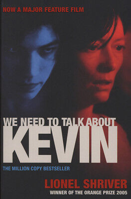 We need to talk about Kevin by Lionel Shriver (Paperback)