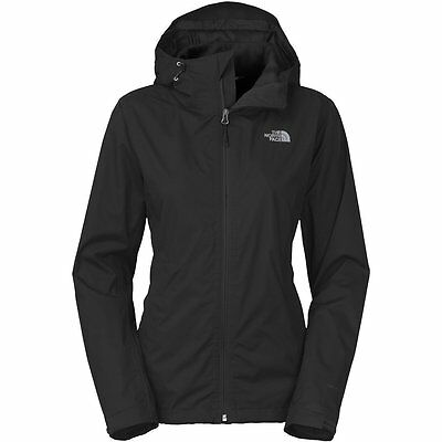 The North Face Women's Arrowood Triclimate Jacket - TNF Black