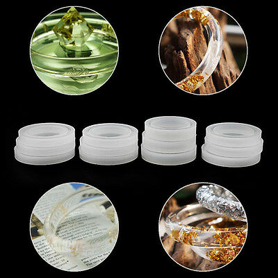 New DIY Silicone Pendant Mold Making Jewelry For Resin Necklace Mould Craft Tool