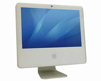 "Apple iMac A1208 17"" All in One 
