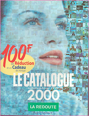 catalogue la redoute automne hiver 1993 1994 mode fashion vintage jouets cad. Black Bedroom Furniture Sets. Home Design Ideas