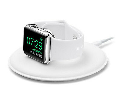 Docking Station Apple per iWatch dock magnetico - EAN: 888462655880