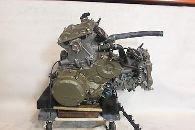 Ducati Panigale 1199 Engine Motor & Components 4BPC001896