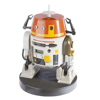 Star Wars - C1-10P Chopper Projection Alarm Clock - New & Official Lucasfilm Ltd