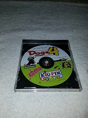 Dogz 4 - PC CD Computer game
