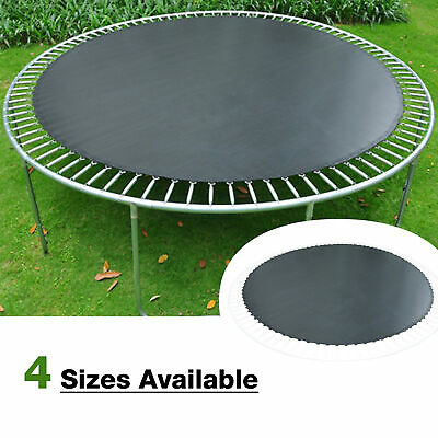 "12' 13' 14' 15' Round Trampoline Mat Replacement 72-96 Rings 5.5"" 7"" 8.5"" Spring"