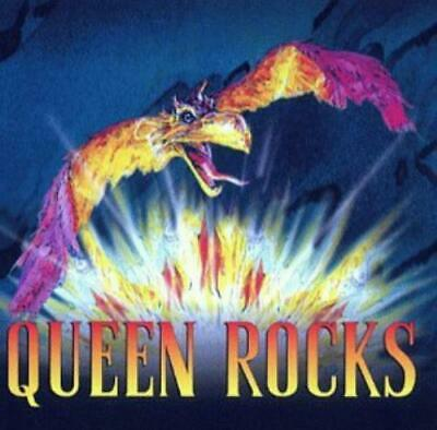 Queen Rocks CD
