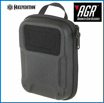 Maxpedition Advanced Gear Research ERZ Everyday Organiser Black ERZBLK