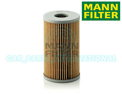 Mann Hummel OE Quality Replacement Engine Oil Filter H 720 x