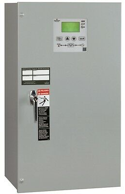 ASCO 200A NEMA-1 indoor rated 300G series transfer switch ATS 120/240V single ph