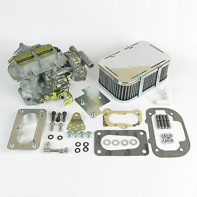 New Product! Weber 32/36DGAV carb. conversion for 1.9DG watercooled T25 VW
