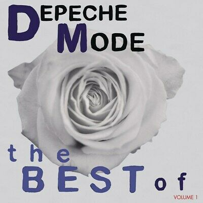 The Best of Depeche Mode - Volume 1 - Depeche Mode (Album) [CD]