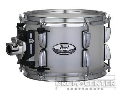 Pearl Crystal Beat Acrylic Floor Tom 16x15 Frosted