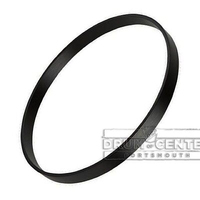 Gibraltar 22 inch Maple Bass Drum Hoop - Black Lacquer - SC-22BK